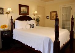 The Bed & Breakfast Inn at La Jolla - San Diego - Bedroom