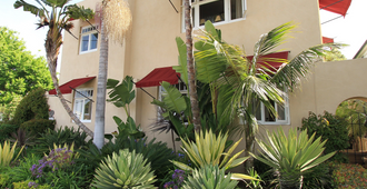 The Bed & Breakfast Inn at La Jolla - San Diego - Bâtiment