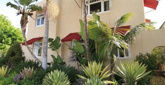 The Bed & Breakfast Inn at La Jolla - San Diego - Gebäude