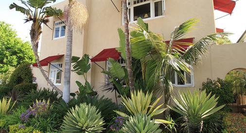 The Bed & Breakfast Inn at La Jolla - San Diego - Building