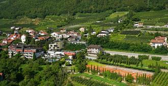 Hotel Marlena - Marlengo - Vista externa