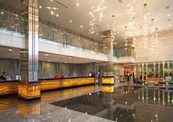 Fm7 Resort Hotel Jakarta - Tangerang City - Σαλόνι ξενοδοχείου