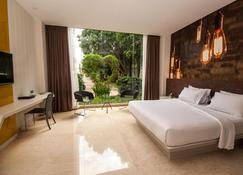 FM7 リゾート ホテル ジャカルタ - タンゲラン - 寝室