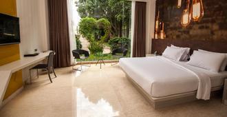 Fm7 Resort Hotel Jakarta - Tangerang