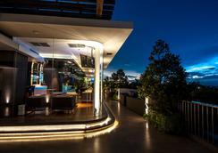 Fm7 Resort Hotel Jakarta - Tangerang City - Bar