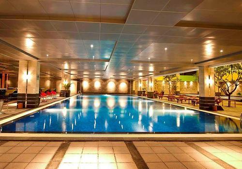 Fm7 Resort Hotel Jakarta 33 7 1 Tangerang City Hotel Deals Reviews Kayak