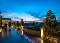Fm7 Resort Hotel Jakarta - Tangerang City - Patio