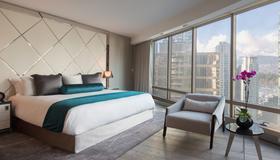 Trump International Hotel & Tower Vancouver - Vancouver - Habitación