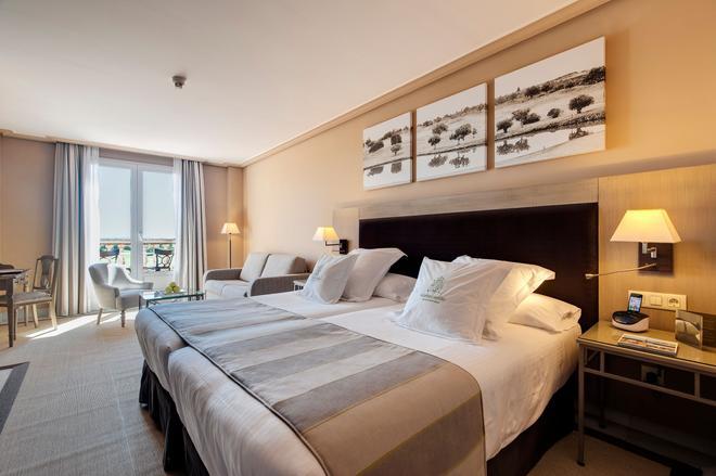 Barceló Montecastillo Golf - Jerez de la Frontera - Schlafzimmer