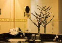 巴塞羅馬拿瓜酒店 - 馬拿瓜 - 馬拿瓜 - 浴室