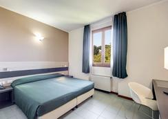 Hotel Alba Roma - Rome - Phòng ngủ