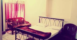 City Villa Guest House - Jodhpur - Habitación