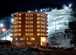 Araucaria Hotel & Spa - La Plagne-Tarentaise - Building