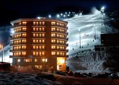 Araucaria Hotel & Spa - La Plagne-Tarentaise - Bâtiment
