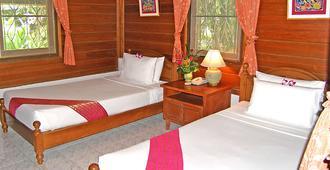 Golden Sand Inn - Karon - Bedroom