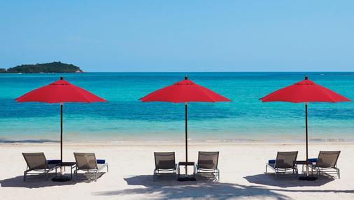Amari Koh Samui - Ko Samui - Beach