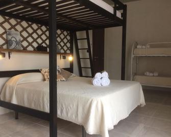 B&B Magna Grecia - Agrigento - Bedroom