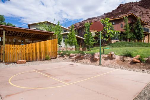 Moab Springs Ranch $196 ($̶4̶5̶3̶)  Moab Hotel Deals