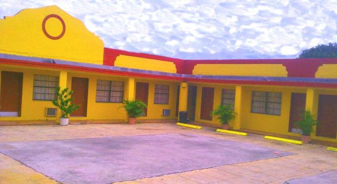 Ramona Motel - Miami - Toà nhà