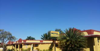 Ramona Motel - Miami - Vista del exterior