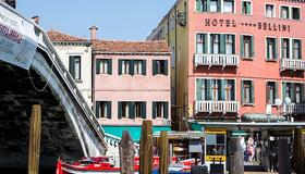 Bellini - Venesia - Bangunan