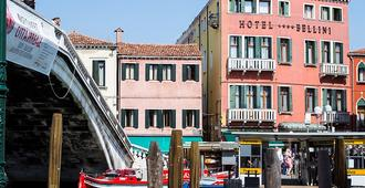 NH Venezia Santa Lucia - Venice - Building