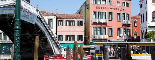 Bellini - Venetië - Gebouw