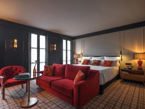 The Wittmore - Adults Only - Barcelona - Schlafzimmer