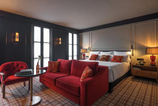 The Wittmore - Adults Only - Barcelona - Makuuhuone