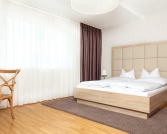 Pfeiler's Bürgerstüberl Hotel - Feldbach - Slaapkamer