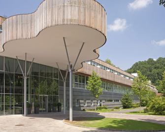 Das Kurhaus Bad Gleichenberg - Bad Gleichenberg - Gebouw