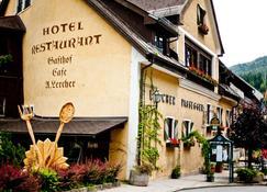 Hotel Lercher - Murau - Building