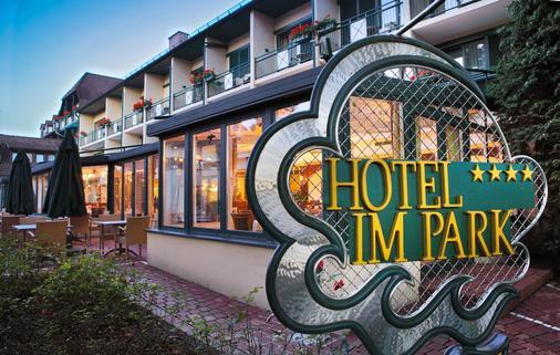 Romantik Hotel im Park - Radkersburg