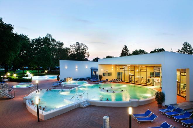 Hotel Sporer der Parktherme (Bad Radkersburg