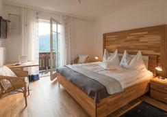 Kleinhofers Himbeernest - Anger - Bedroom