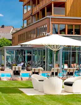 Dorfhotel Fasching - Fischbach - Outdoors view