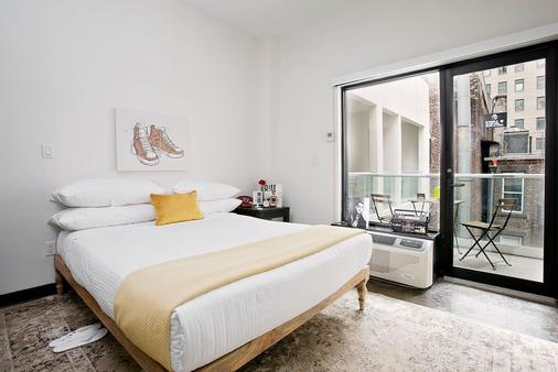 Riff Downtown - New York - Bedroom