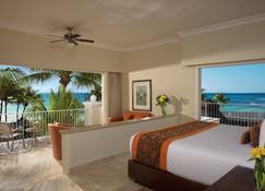 Dreams Tulum Resort & Spa - Тулум - Спальня