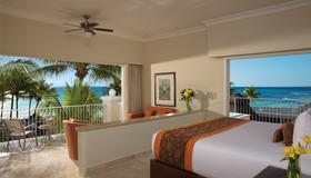圖盧姆夢想度假酒店及Spa中心 - 圖盧姆 - 臥室