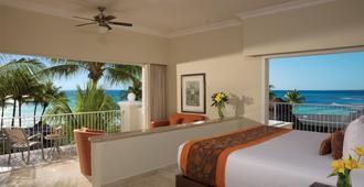 Dreams Tulum Resort & Spa - Tulum - Makuuhuone