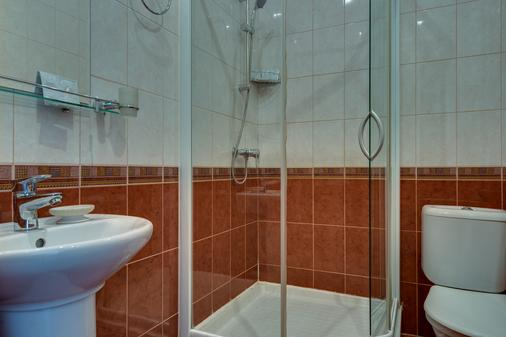 Stary Nevsky By Center Hotels - Saint Petersburg - Bathroom