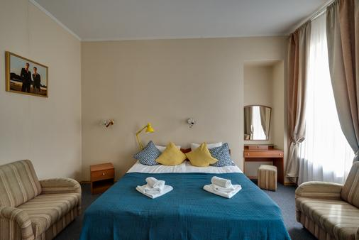 Stary Nevsky By Center Hotels - Saint Petersburg - Bedroom