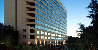 Omni Austin Hotel at Southpark - Austin - Building
