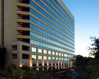 Omni Austin Hotel at Southpark - Austin - Edificio
