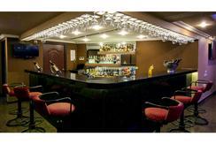 Shenbaga Hotel & Convention Centre - Puducherry - Bar
