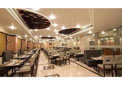 Shenbaga Hotel & Convention Centre - Puducherry - Restaurant