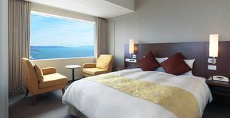 Star Gate Hotel Kansai Airport - Izumisano
