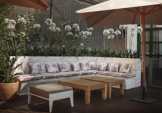 ICON BCN by Petit Palace - Barcelona - Lounge