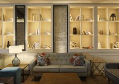 ICON BCN by Petit Palace - Barcelona - Lobby