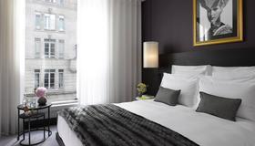 South Place Hotel - Londres - Habitación